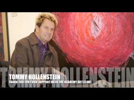 摘要书院是汤米Hollenstein荣幸学院艺术俱乐部。