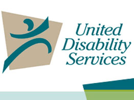 "Assisting Artists with Disabilities ""United Disability Services"""