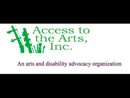 Organizations that Assist Artists with Disabilities 1
