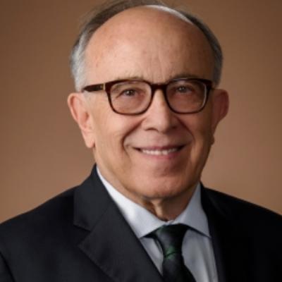 2018 Academy Honoree Fernando De Necochea