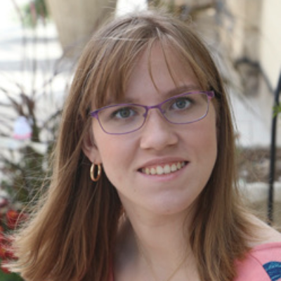 Lauren S. Stein