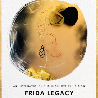 You are Invited! FRIDA LEGACY