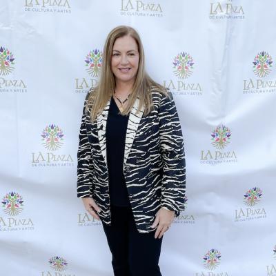 Welcome to the Academy Community Ambassador Nicole Ferran