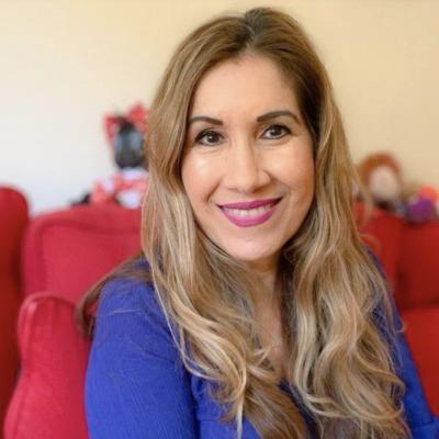 Welcome to the Academy Family Araceli Martinez Ortega